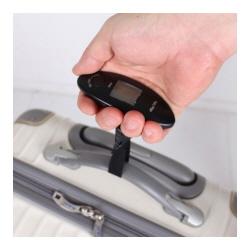티큐브 TCUBE 초소형 여행가방 디지털 저울 - 40kg