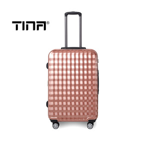 티나 캐리어 TINA TG307 대형 28형 로즈골드 여행가방