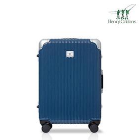 [헨리코튼] 수화물용 24형 딥씨블루 여행용 하드캐리어 (HC-C8424)