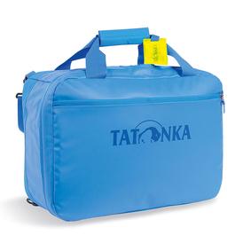 타톤카 Flight Barrel 플라이트 배럴 35L 여행배낭 (Bright Blue)